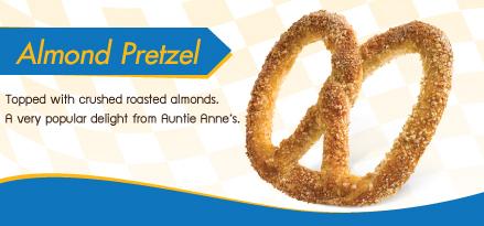 Premium Pretzel